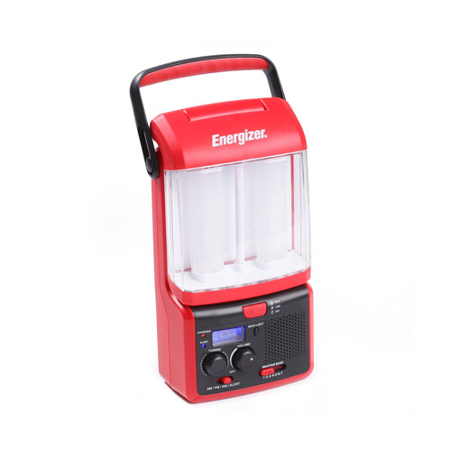 Energizer 245 Hour Folding LED Lantern