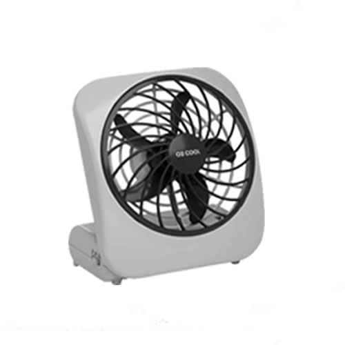 Desktop Battery Operated Fan