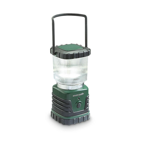 Rayovac LED 3D 4 Watt Lantern For Indoor and Outdoor