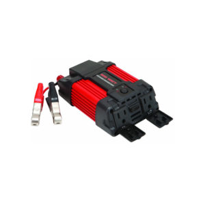 12 Volt 400 Watt (800 Watt Peak) Power Inverter