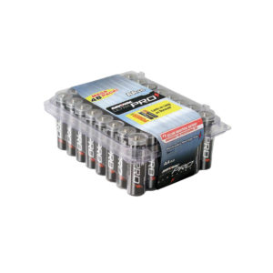 48/AA Ultra Pro Industrial Batteries