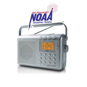 Emergency Radio AM/FM/SW1/SW2 Radio