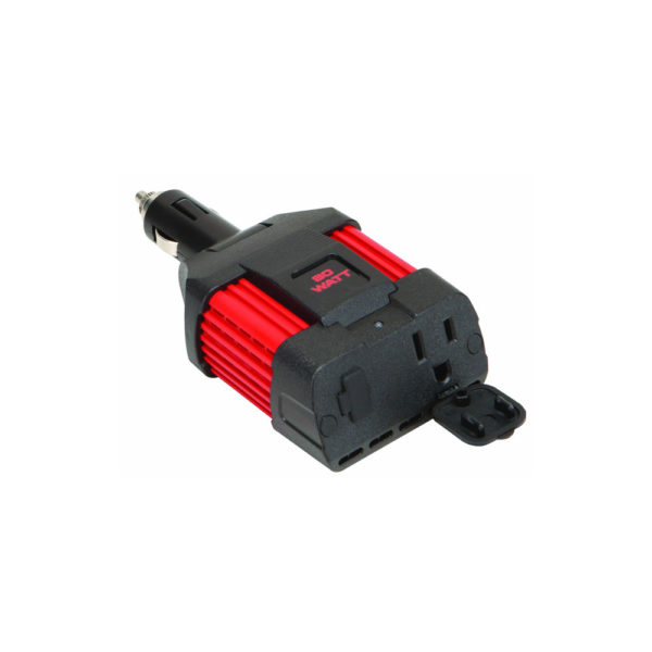 80 Watt DC to AC Power Inverter