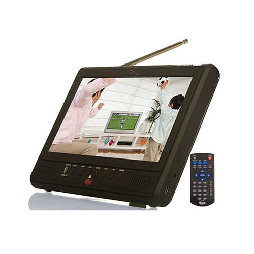 Supersonic Battery Operated TV