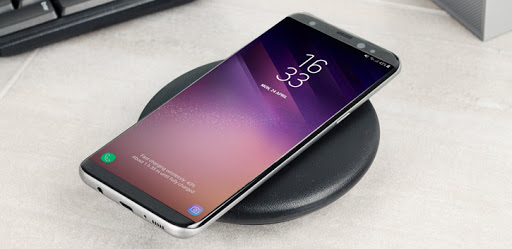 Wireless Universal Charger