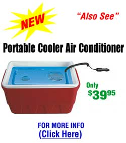 link to portable cooler air conditioner